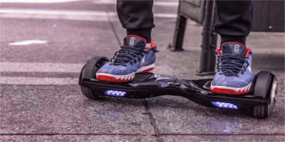 A legjobb hoverboardok – recenziók és tippek a választáshoz