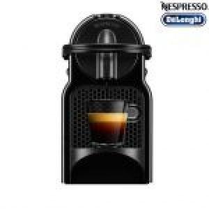 Recenzió Nespresso® Inissia EN80.B De'Longhi®