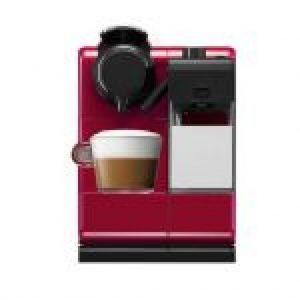 Recenzió De'Longhi® Nespresso® Lattissima Touch EN550.R