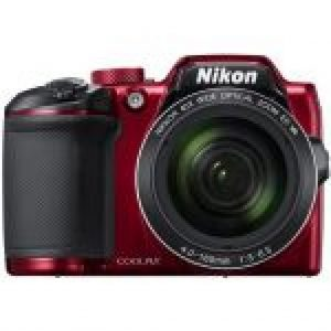 Recenzió Nikon COOLPIX B500