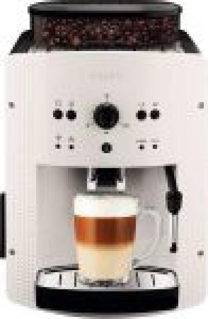 Recenzió Krups EA810570 Essential