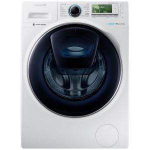 Test Samsung Eco Bubble AddWash WW12K8412OW/LE