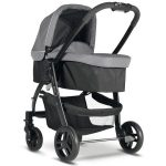 Test Graco Evo Trio