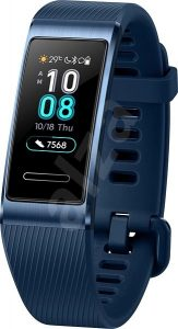 Test - Huawei Band 3 Pro Blue