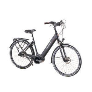 """Test - Városi elektromos kerékpár Devron 28426 28"""""""