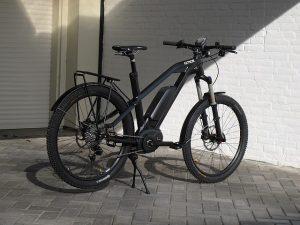 A legjobb elektromos kerékpár