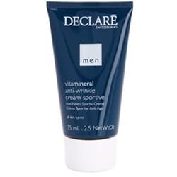 A legjobb ránctalanító krémek - Declaré Men Vita Mineral