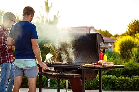 kerti grillsütők tesztje és vásárlók értékelései