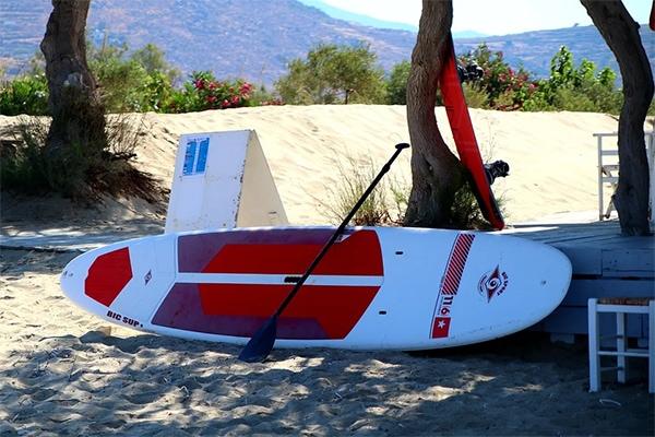 paddleboard - vélemény, teszt, ár