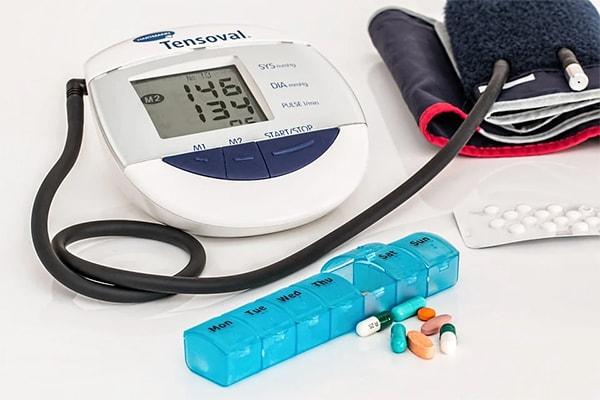 legjobb vérnyomásmérői Teszt